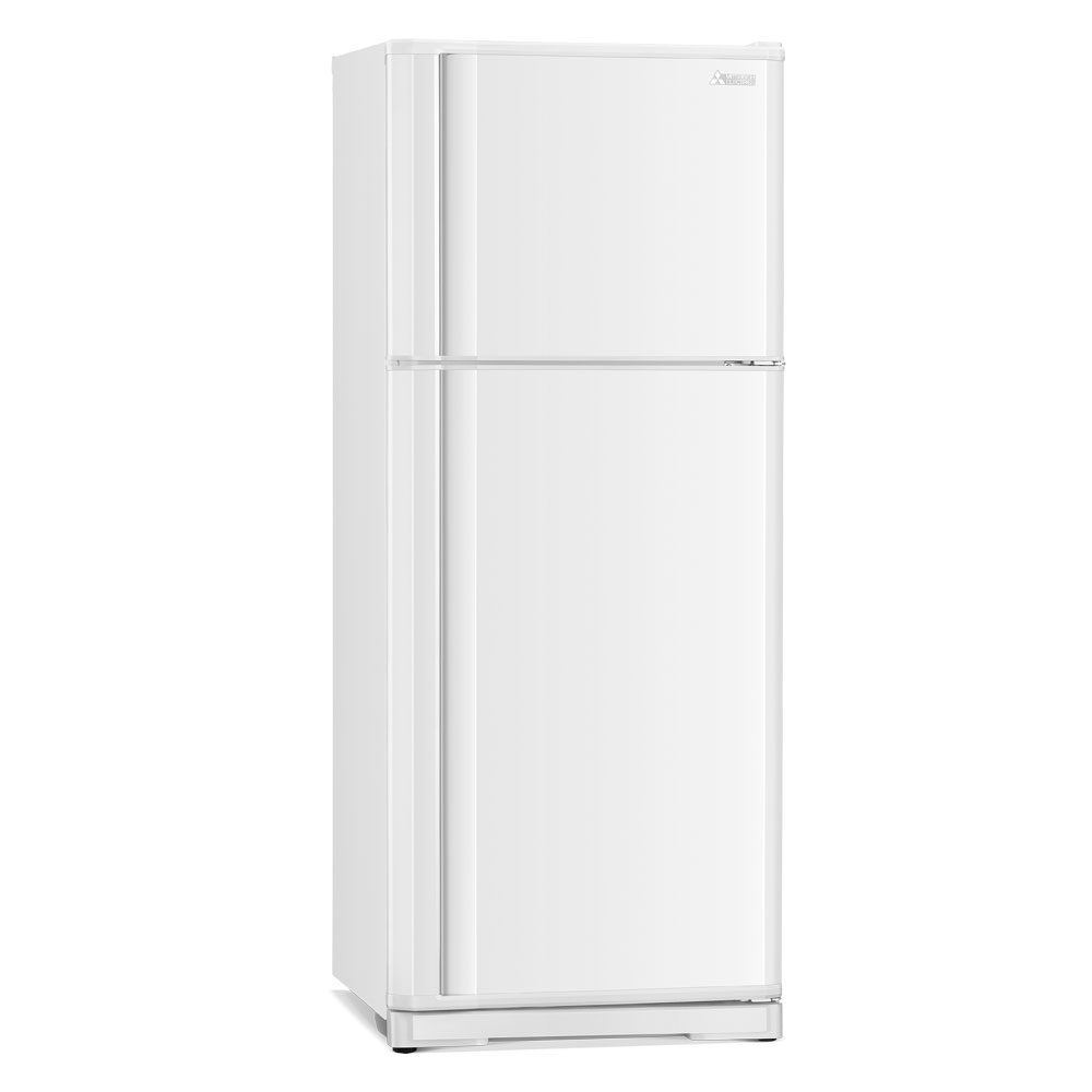 Compact Fridge/Freezer 260L